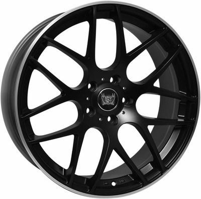 Wheel85x20 Soleil Lxm 1 5112 Et32 Ch731