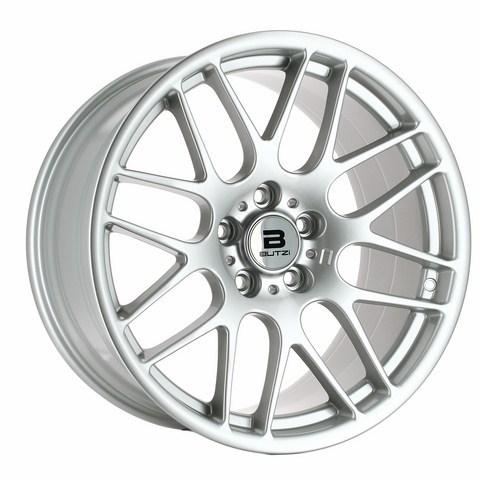 Wheel Butzi AURA HS 8.5X19 5x112 ET42 CB73.1