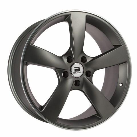 Wheel Butzi MAGNA AO/DL 8X18 5x100 ET32 CB57.1
