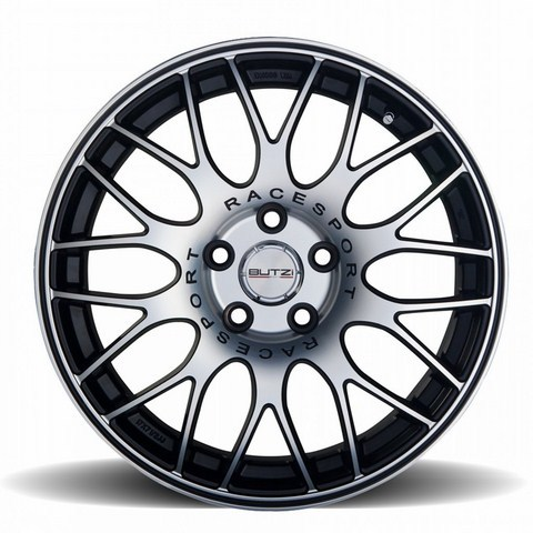 Wheel Butzi VI  EVO GM/FP 6x14 4x108 ET25 CB 65.1