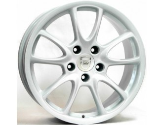 Cerchione WSP Corsair GT3/RS FL.F 10.0x19.0 ET45 5X130 71,6 WHITE