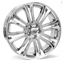 Wheel WSP STOCKHOLM 7.5x17.0 ET38 5X108 65,1 CHROME