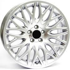 Wheel WSP ROSY 7.0x16.0 ET46 5X108 65,1 SILVER