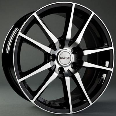 "Wheel ORSO 6.5x 15""  5x105 38 56,6 BMF"