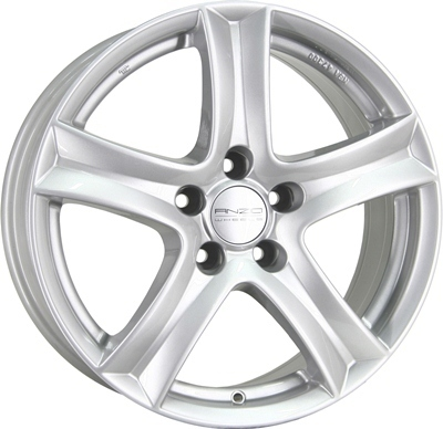 Wheel 6X15 ANZIO WAVE  4X100 ET 38