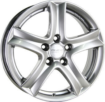 Wheel 6,5X15 ANZIO WAVE  5X114 ET 45