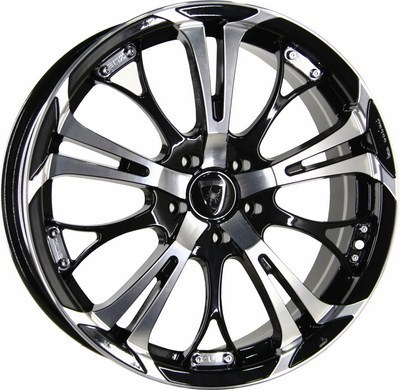 Wheel7,5X18 876  POISON 5X108 ET 42