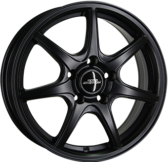 Wheel 6,0X15 IA BLACK ICE 5/114,3 ET42 CH67,1