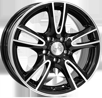 Wheel 6,5X15 LEAGUE LG279 4/098 ET35 CH58,1