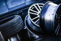 Consejos para rotar los neumáticos de tu coche correctamente
