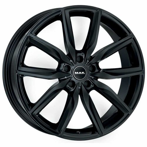 Felge Mak Allianz (Gloss Black)